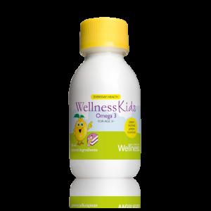 WellnessKids Omega 3