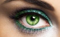 Гиалуроновая кислота в глазах