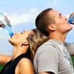 Чем полезна вода для нашей кожи?