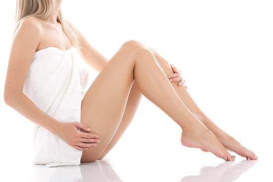 красивые ноги в домашних условиях