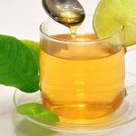 Полезные свойства теплой воды с медом и лимоном