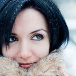 8 советов по уходу за сухой кожей зимой