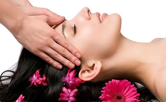 Домашние средства против перхоти и выпадения волос