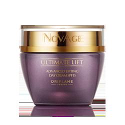 Дневной крем-лифтинг NovAge Ultimate Lift