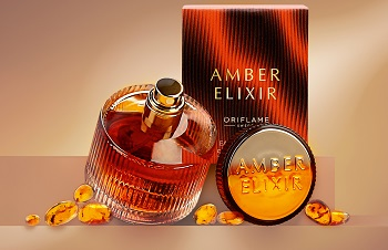 Amber Elixir