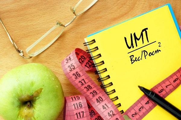 индекса массы тела