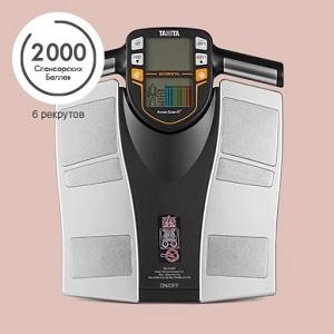 Весы-анализатор Tanita BC 545 N