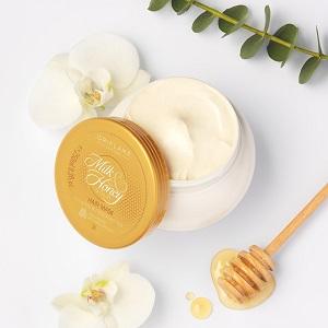 Маска для волос Milk & Honey Gold