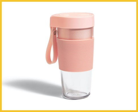 Шейкер-стакан