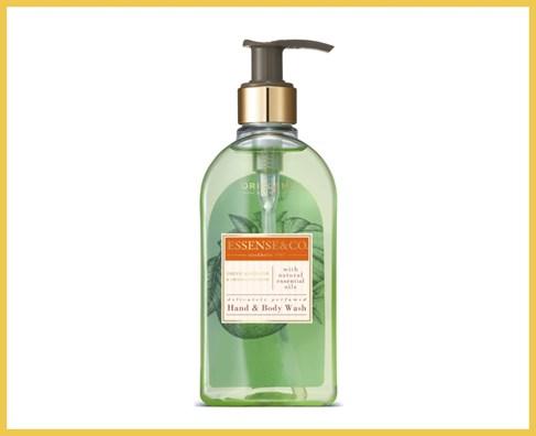Жидкое мыло для рук и тела Essense&Co