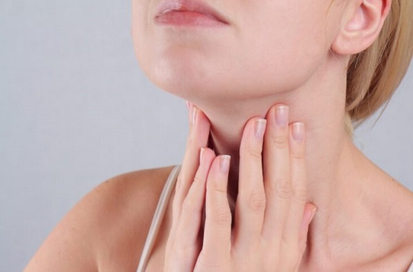 Выпадение волос из-за щитовидной железы
